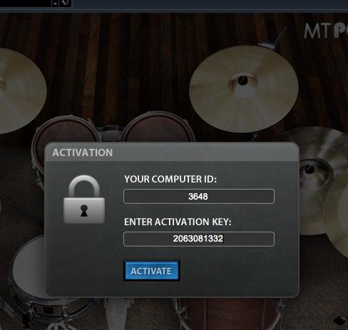 Mt Power Drumkit 2 Serial Key