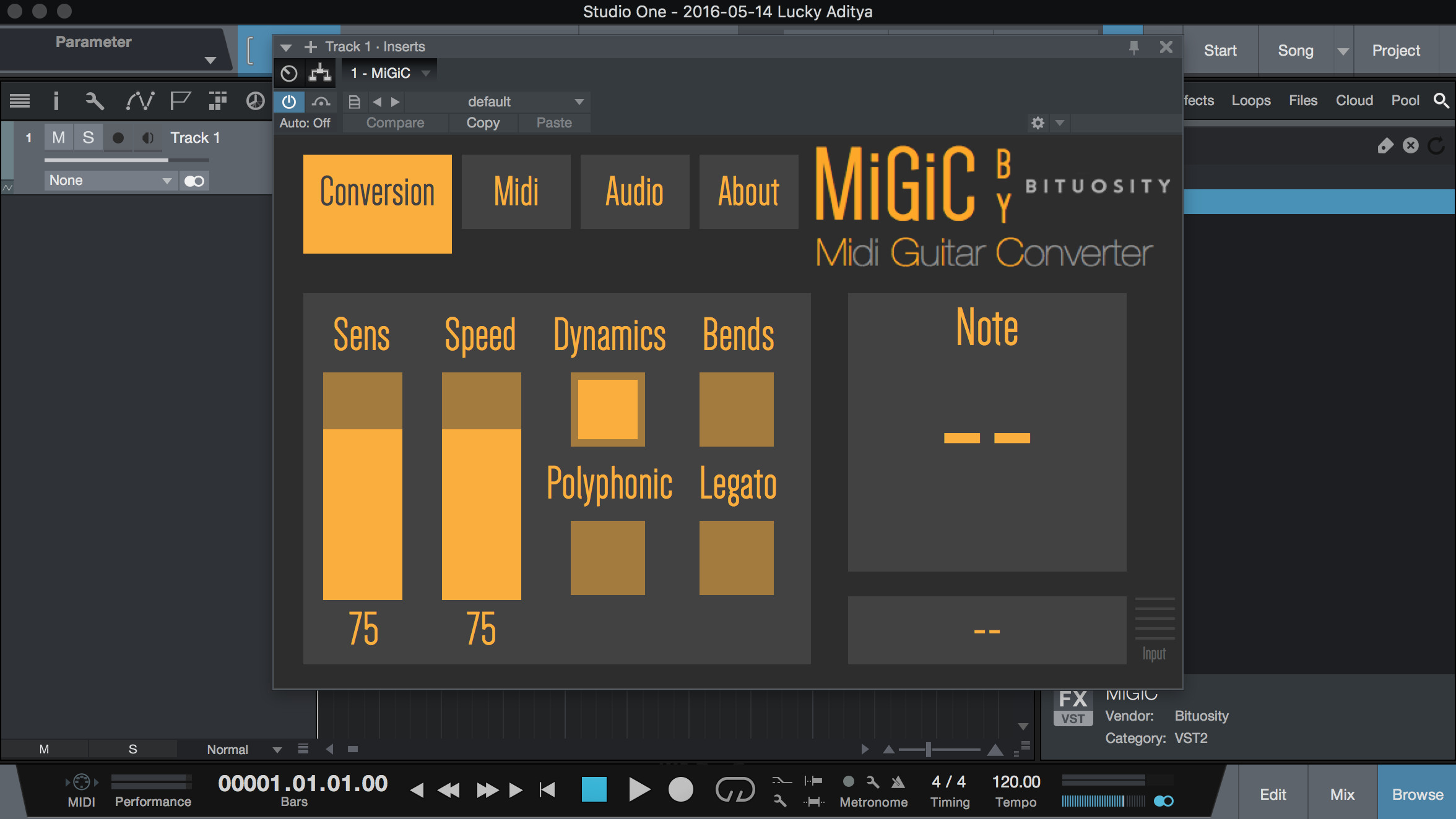 Download MIGIC step 04